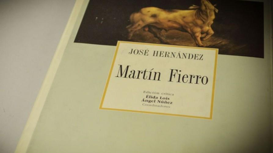 Martín Fierro power - El guardian de los libros - Facil Desviarse | DelSol 99.5 FM
