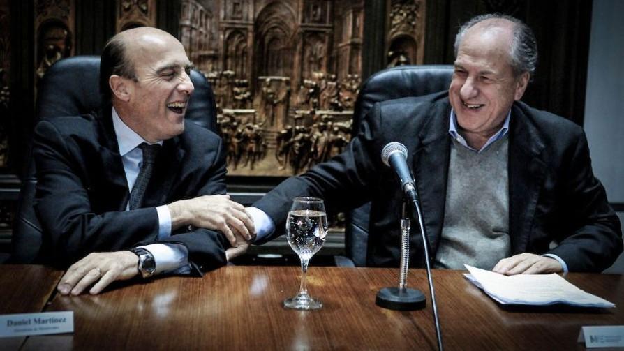 Los ministros desgastados y la sobrevaloración del debate en las campañas - NTN Concentrado - No Toquen Nada | DelSol 99.5 FM