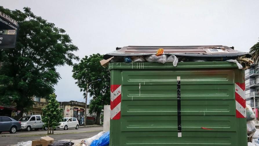 ¿Cómo afectará a los ciudadanos la Ley de Residuos? - Entrevistas - Doble Click | DelSol 99.5 FM