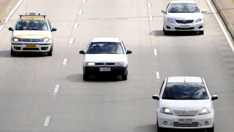 Las nuevas exigencias para autos, motos y peatones   - Informes - No Toquen Nada | DelSol 99.5 FM