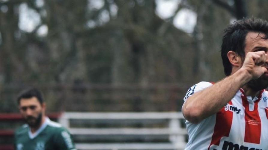 Jugador Chumbo: Matías Alonso - Jugador chumbo - Locos x el Fútbol | DelSol 99.5 FM