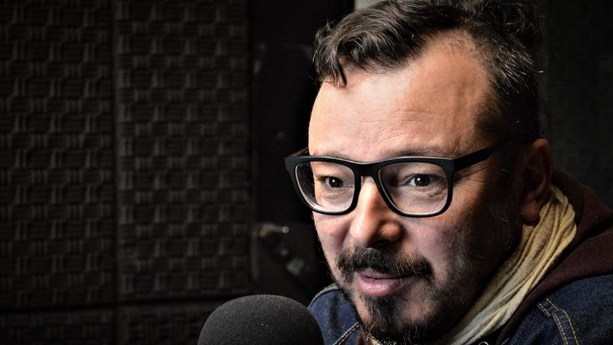 Muñecos gigantes y teatro negro en la Magnolio Sala - Entrevistas - No Toquen Nada | DelSol 99.5 FM