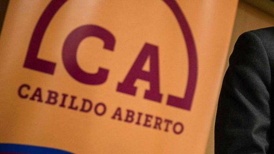 Las ideas y personas en Cabildo Abierto - Informes - Facil Desviarse | DelSol 99.5 FM