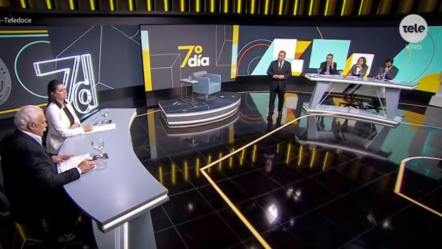 Periodísticos en tiempos electorales, parte 1 - Televicio - Facil Desviarse | DelSol 99.5 FM