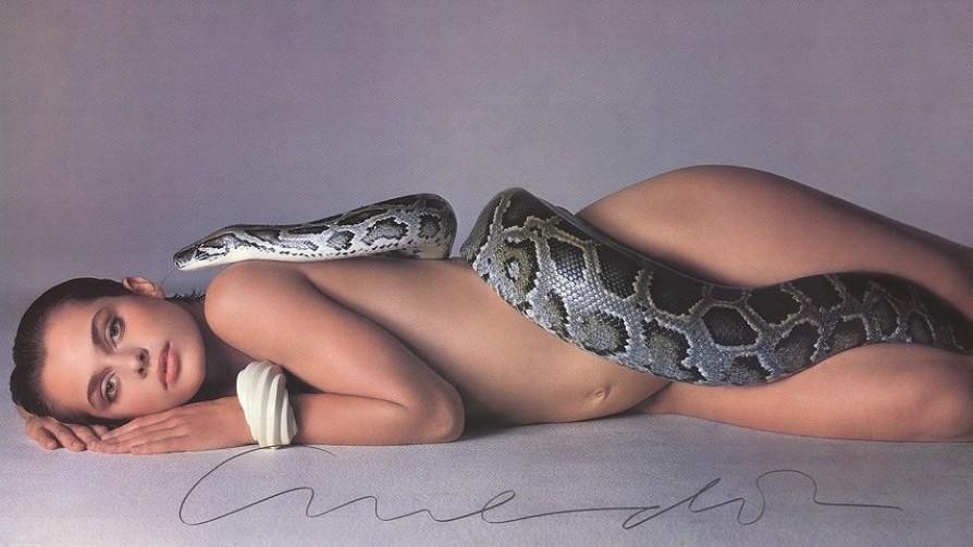 Richard Avedon: el artista que revolucionó la fotografía de moda - Leo Barizzoni - No Toquen Nada | DelSol 99.5 FM