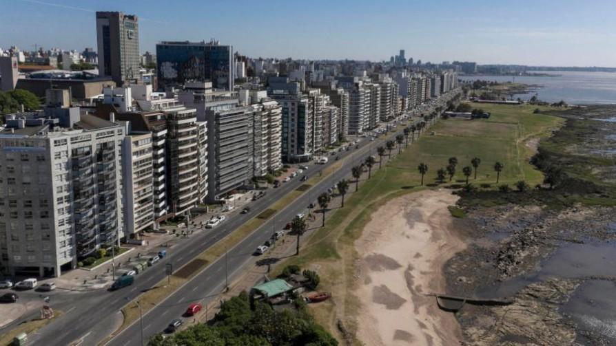 Un repertorio musical sobre Montevideo - El lado R - Abran Cancha | DelSol 99.5 FM