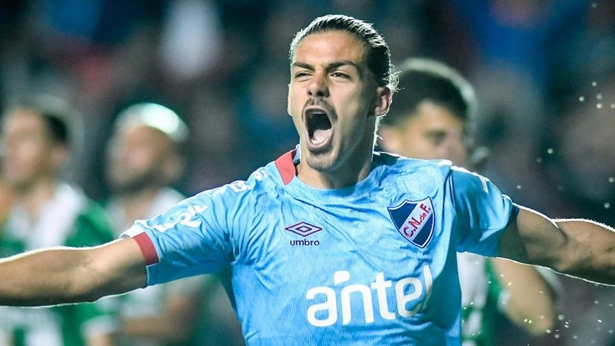 Jugador Chumbo: Thiago Vecino - Jugador chumbo - Locos x el Fútbol | DelSol 99.5 FM