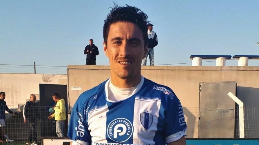 """Jugador Chumbo: José """"Rulo"""" Varela - Jugador chumbo - Locos x el Fútbol   DelSol 99.5 FM"""