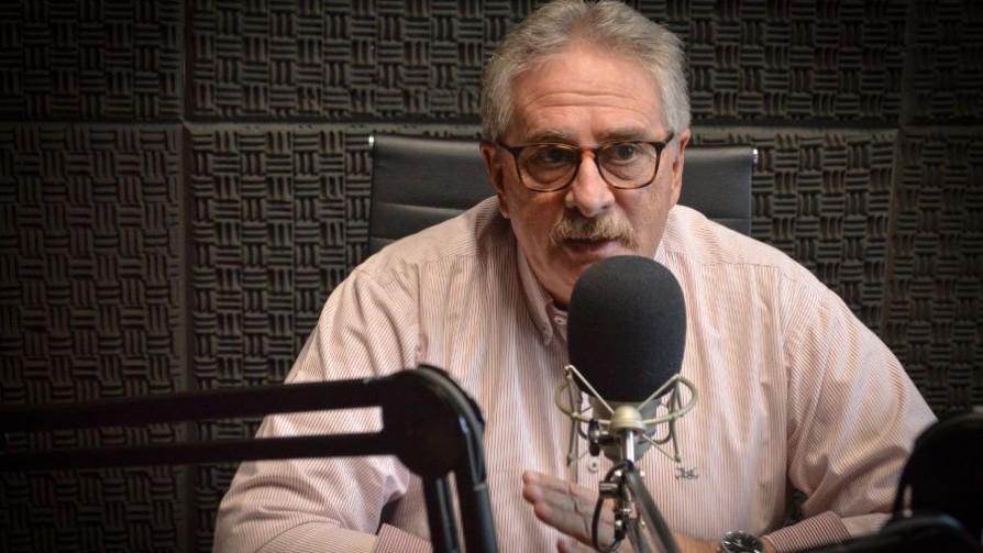 Casting para reemplazar al Sapo: Profe Piñeyrúa - Audios - Facil Desviarse | DelSol 99.5 FM