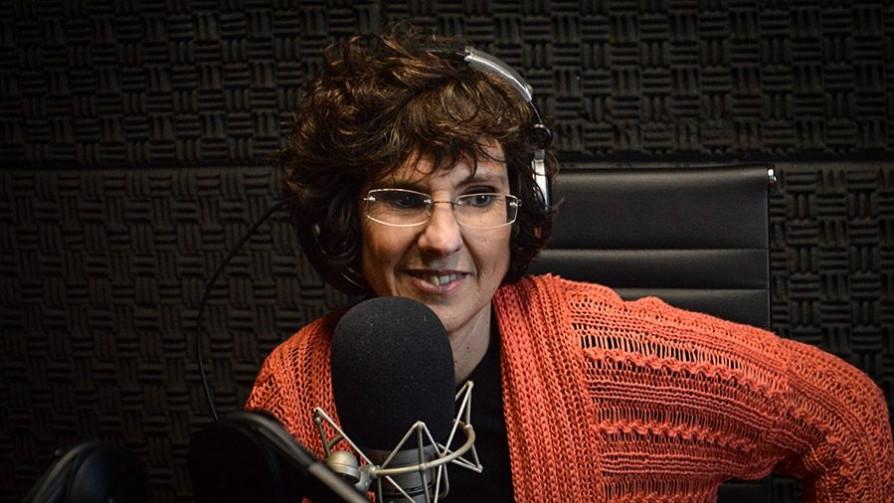 Casting para reemplazar al Sapo: la Turca Mizrahi - Audios - Facil Desviarse | DelSol 99.5 FM