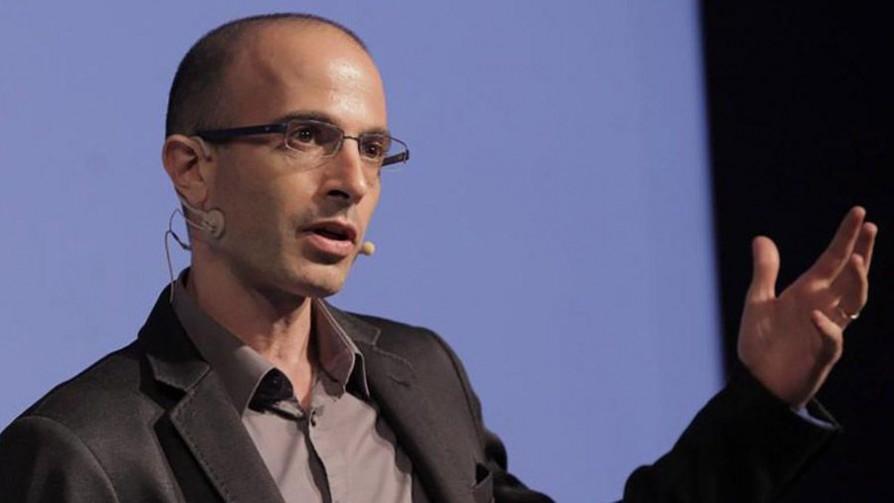 Las 21 lecciones de Yuval Noah Harari - Cafe filosófico - Quién te Dice | DelSol 99.5 FM