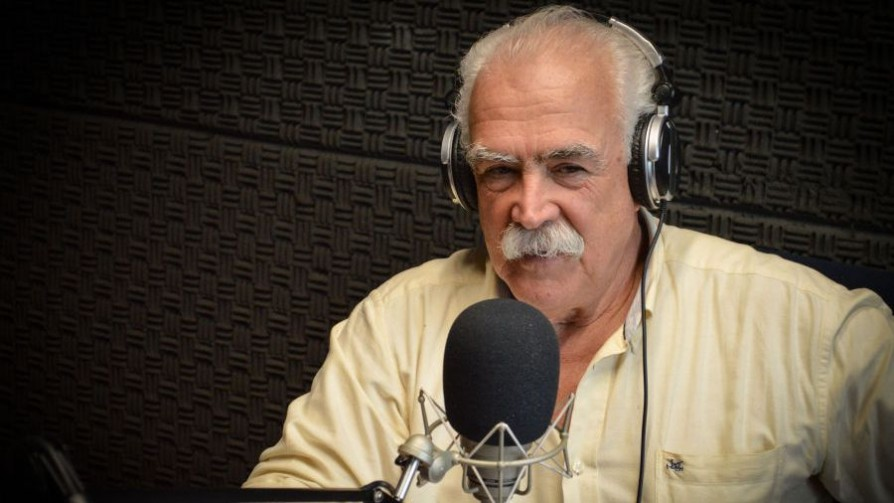Casting para reemplazar al Sapo: Raúl Ponce de León - Audios - Facil Desviarse   DelSol 99.5 FM
