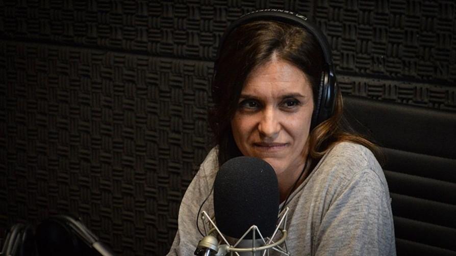 Casting para reemplazar al Sapo: Paula Scorza - Audios - Facil Desviarse   DelSol 99.5 FM