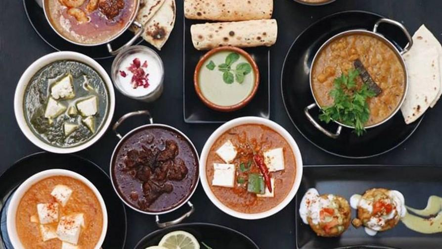 Cocina india en Moksha y en casa - La Receta Dispersa - Quién te Dice | DelSol 99.5 FM