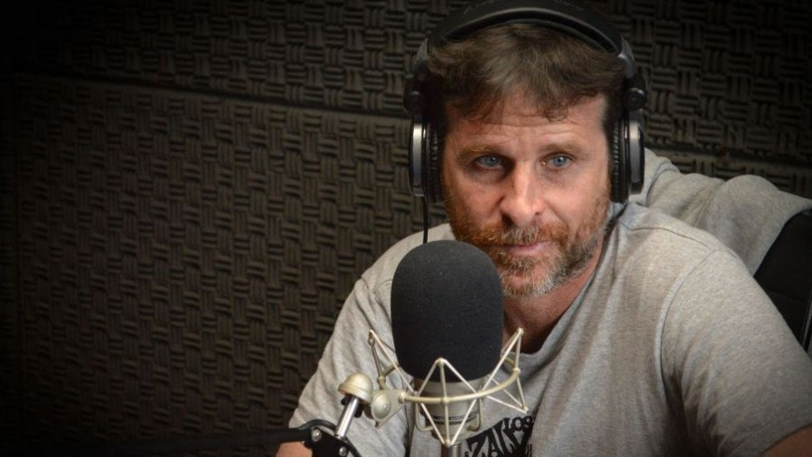 Casting para reemplazar al Sapo: Guillermo Ameixeiras - Audios - Facil Desviarse | DelSol 99.5 FM
