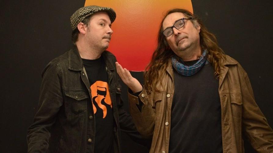 La Rockola sorprendió a Mandrake con una versión punk y en inglés de Amor profundo - La Rockola Humana - Facil Desviarse | DelSol 99.5 FM