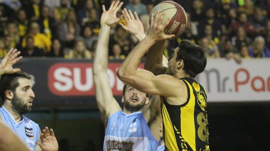 Peñarol en el basket moribundo y los desmayos de Doha - Darwin - Columna Deportiva - No Toquen Nada | DelSol 99.5 FM