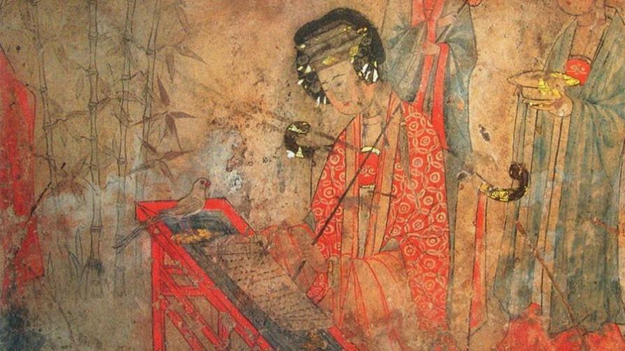 Yang Guifei, la belleza que avergonzaba a las flores - Segmento dispositivo - La Venganza sera terrible | DelSol 99.5 FM