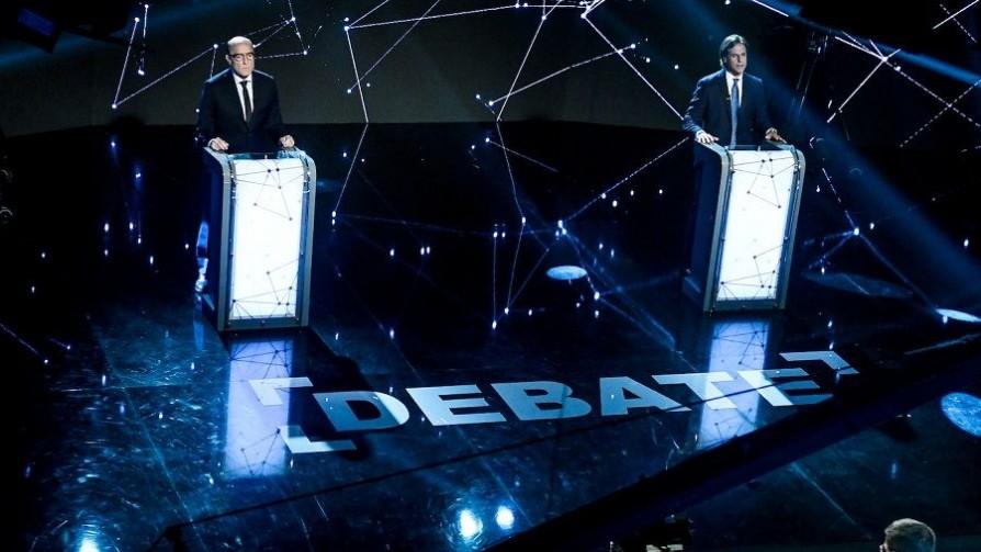 El debate se vivió en Twitter con 70% de comentarios negativos - Ronda NTN - No Toquen Nada   DelSol 99.5 FM