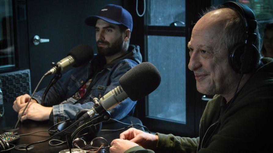 """Nicolás Furtado y Daniel Aráoz presentaron """"Porno para principiantes"""" - La Entrevista - La Mesa de los Galanes   DelSol 99.5 FM"""
