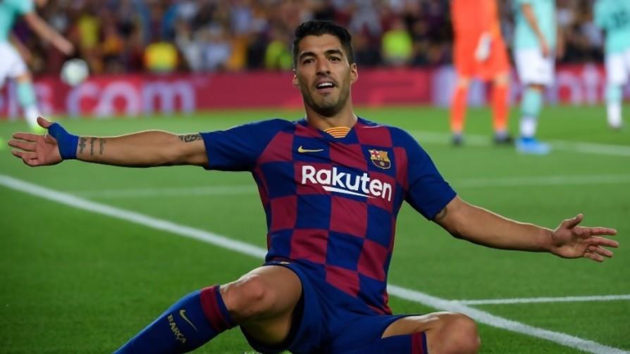 La defensa del descanso de Suárez y el ataque al VAR  - Darwin - Columna Deportiva - No Toquen Nada | DelSol 99.5 FM