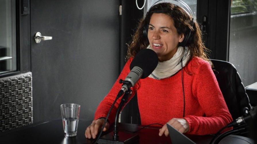 Maia Castro junto a los galanes - Audios - La Mesa de los Galanes | DelSol 99.5 FM