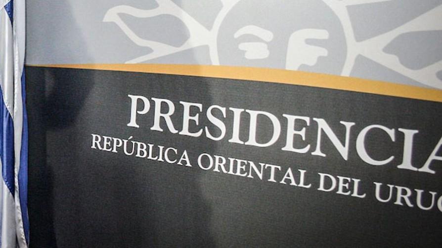 Directorio del PN envió carta a Vázquez por uso del portal de Presidencia - Titulares y suplentes - La Mesa de los Galanes | DelSol 99.5 FM
