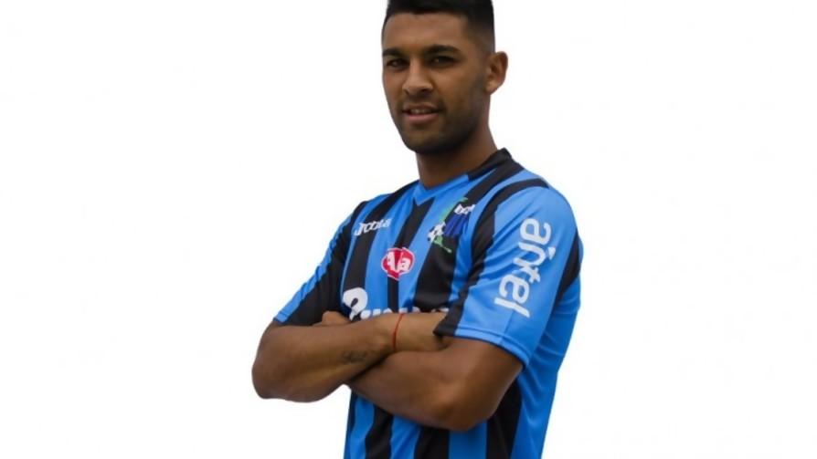 Jugador Chumbo: Franco Romero - Jugador chumbo - Locos x el Fútbol | DelSol 99.5 FM