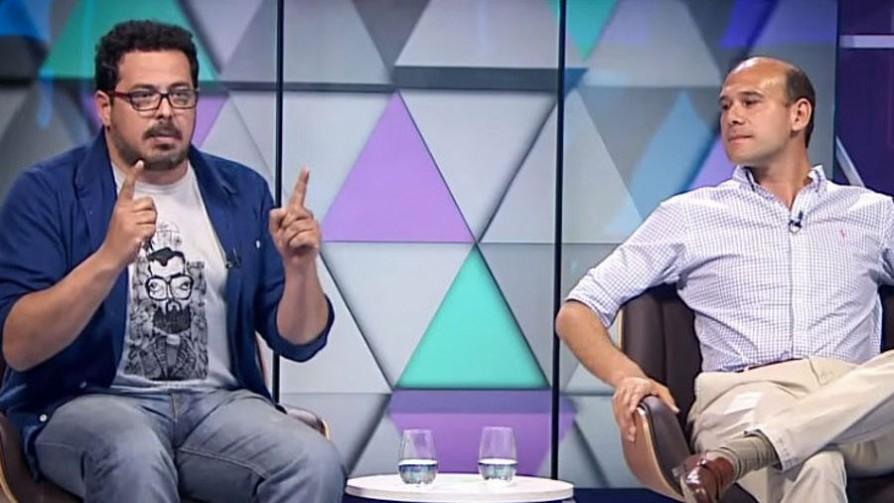 El trilema de la seguridad y la violencia en canal 12 - NTN Concentrado - No Toquen Nada | DelSol 99.5 FM