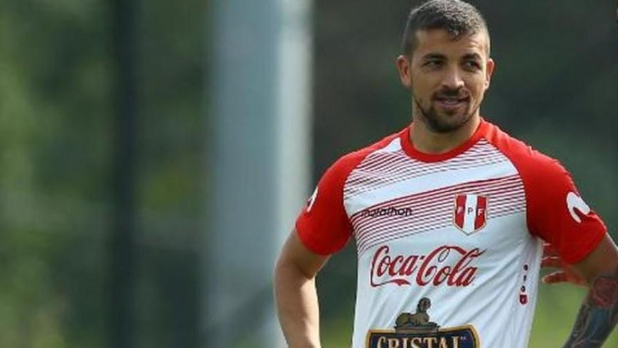 Gabriel Costa: Cédula uruguaya y corazón peruano - Informes - 13a0 | DelSol 99.5 FM