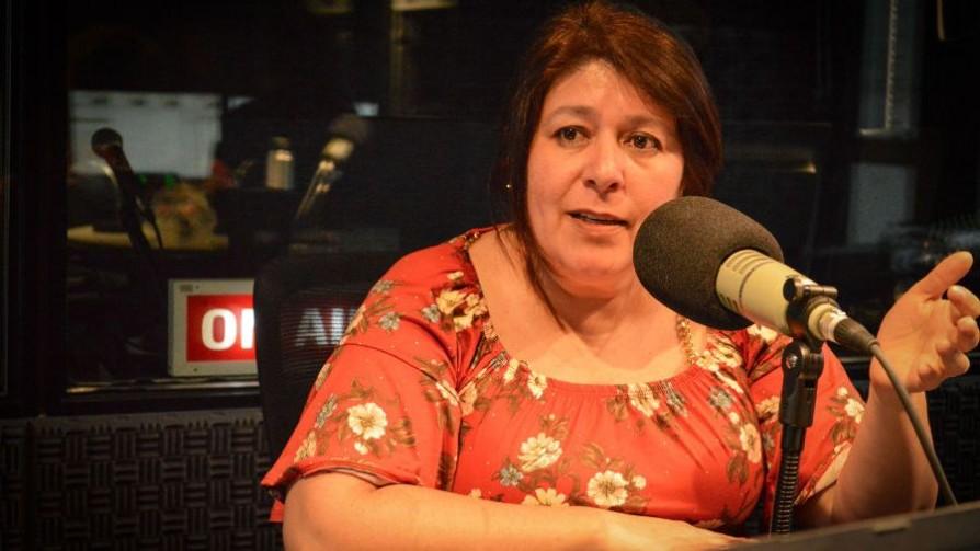 July Zabaleta, de exvíctima de violencia de género a encargada de combatirla en el Ministerio del Interior - Entrevista central - Facil Desviarse | DelSol 99.5 FM