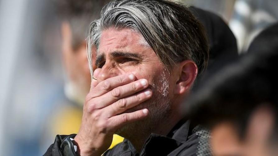 ¿Está en duda la continuidad del Memo en Peñarol? - Informes - 13a0   DelSol 99.5 FM