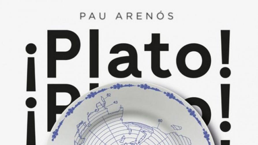 Menú económico de la Feria del Libro - La Receta Dispersa - Quién te Dice | DelSol 99.5 FM