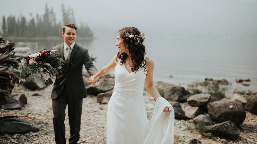 Estas a punto de casarte e irrumpe el amor de tu vida, ¿qué hacés? - Sobremesa - La Mesa de los Galanes | DelSol 99.5 FM