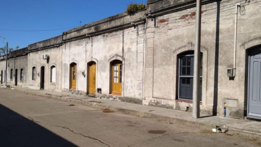 La historia del barrio Peñarol y su origen industrial - Un barrio, mil historias - Abran Cancha | DelSol 99.5 FM