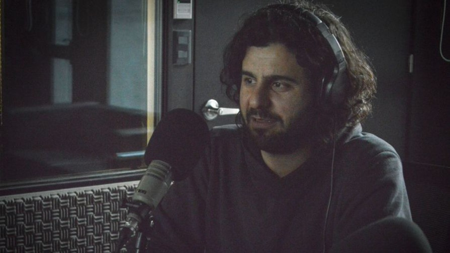 Frontera, la playlist de Nicolás Molina - Playlist  - Facil Desviarse | DelSol 99.5 FM