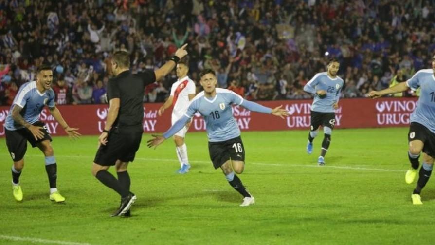 La previa de Perú - Uruguay  - La Previa - 13a0 | DelSol 99.5 FM