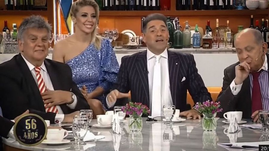 "¿Quiénes deberían integrar un ""Polémica en el Bar"" uruguayo? - Sobremesa - La Mesa de los Galanes   DelSol 99.5 FM"