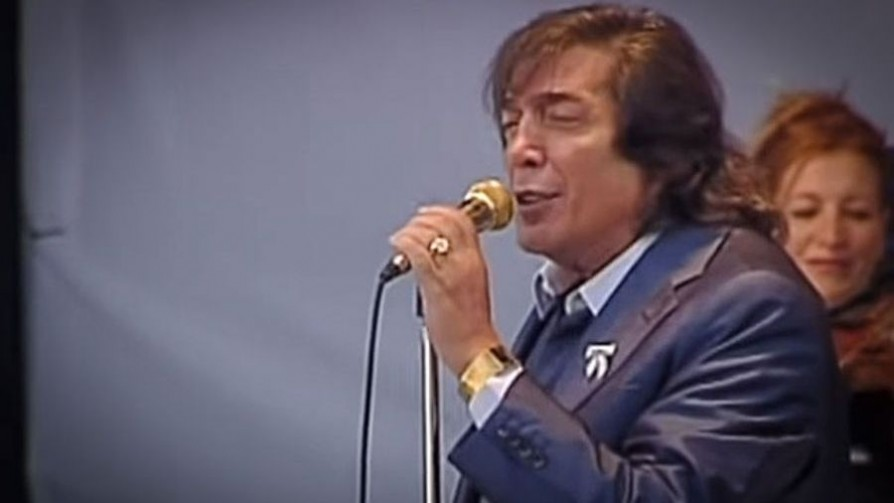 El sentido homenaje del Tío Aldo para Cacho Castaña - Tio Aldo - La Mesa de los Galanes | DelSol 99.5 FM
