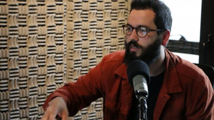 Diego González junto a los galanes - Audios - La Mesa de los Galanes | DelSol 99.5 FM