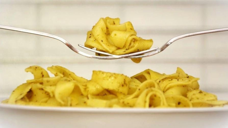 Pastas secas: tuco no more  - De pinche a cocinero - Facil Desviarse | DelSol 99.5 FM