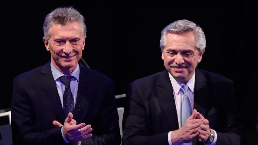 Corrupción y verdad: los cruces más fuertes del segundo debate argentino - Audios - No Toquen Nada | DelSol 99.5 FM