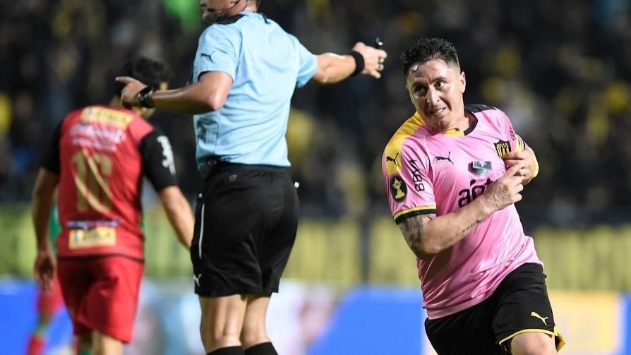 Cómo Peñarol se ocultó de rosado y el arranque de la NBA - Darwin - Columna Deportiva - No Toquen Nada | DelSol 99.5 FM