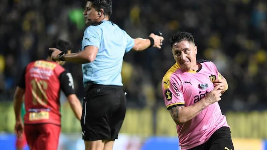 Torneo Clausura - Fecha 7 - Limpiando el plato - 13a0 | DelSol 99.5 FM