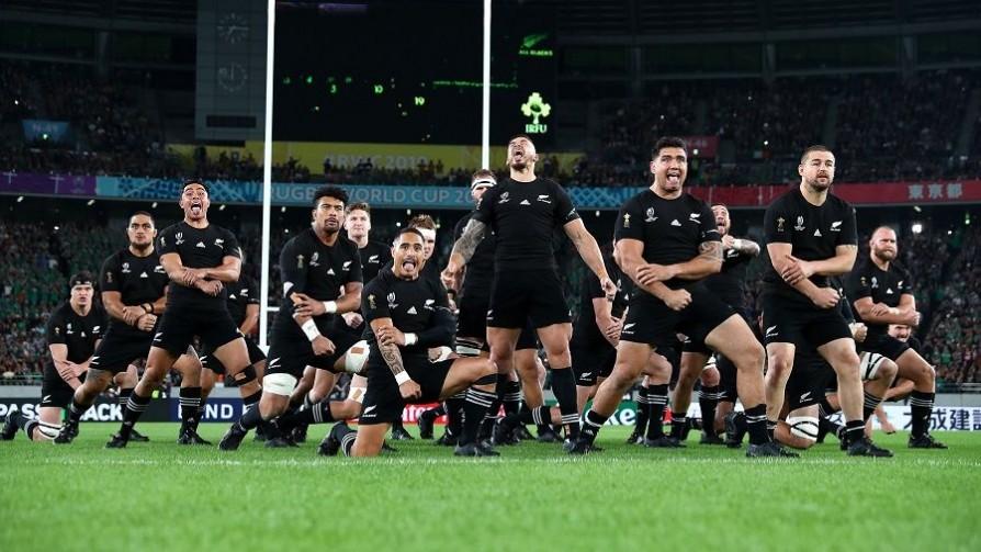 Inglaterra y Nueva Zelanda jugarán una final anticipada - Informes - 13a0 | DelSol 99.5 FM