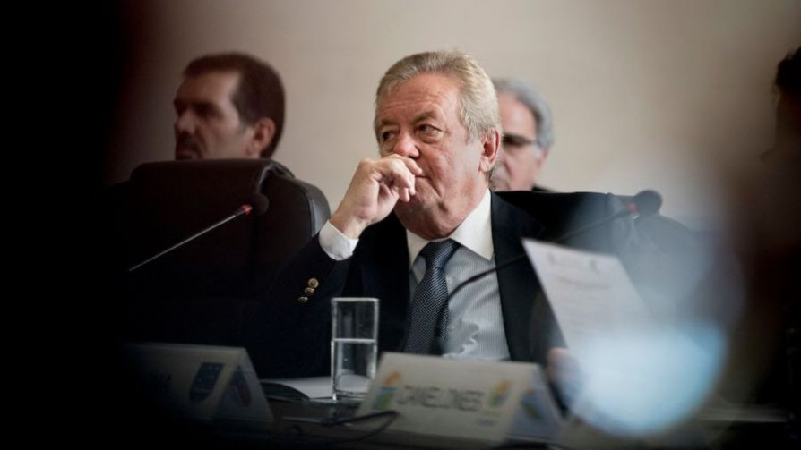 Carlos Moreira: el hombre detrás de los audios - Informes - Facil Desviarse | DelSol 99.5 FM