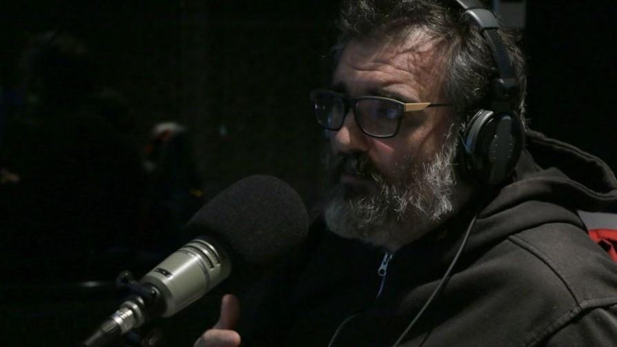 Botijeando al paísito: la playlist de Gustavo Sala  - Playlist  - Facil Desviarse | DelSol 99.5 FM