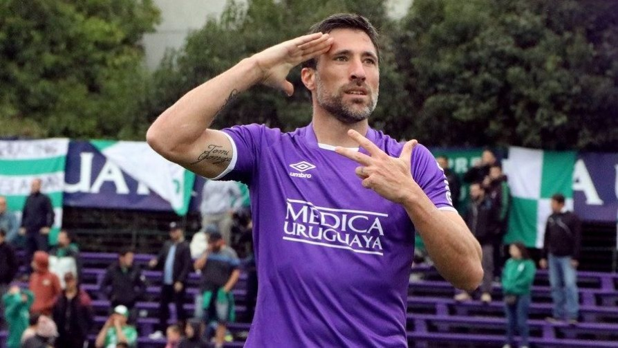 Jugador Chumbo: Mariano Pavone - Jugador chumbo - Locos x el Fútbol | DelSol 99.5 FM