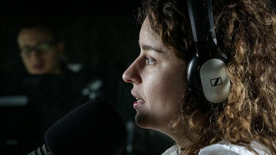 Florencia Núñez deja descansar a la compositora y se lanza a la interpretación - Entrevistas - No Toquen Nada | DelSol 99.5 FM