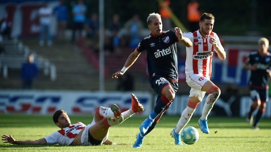 River Plate 3 – 1 Nacional - Replay - 13a0 | DelSol 99.5 FM